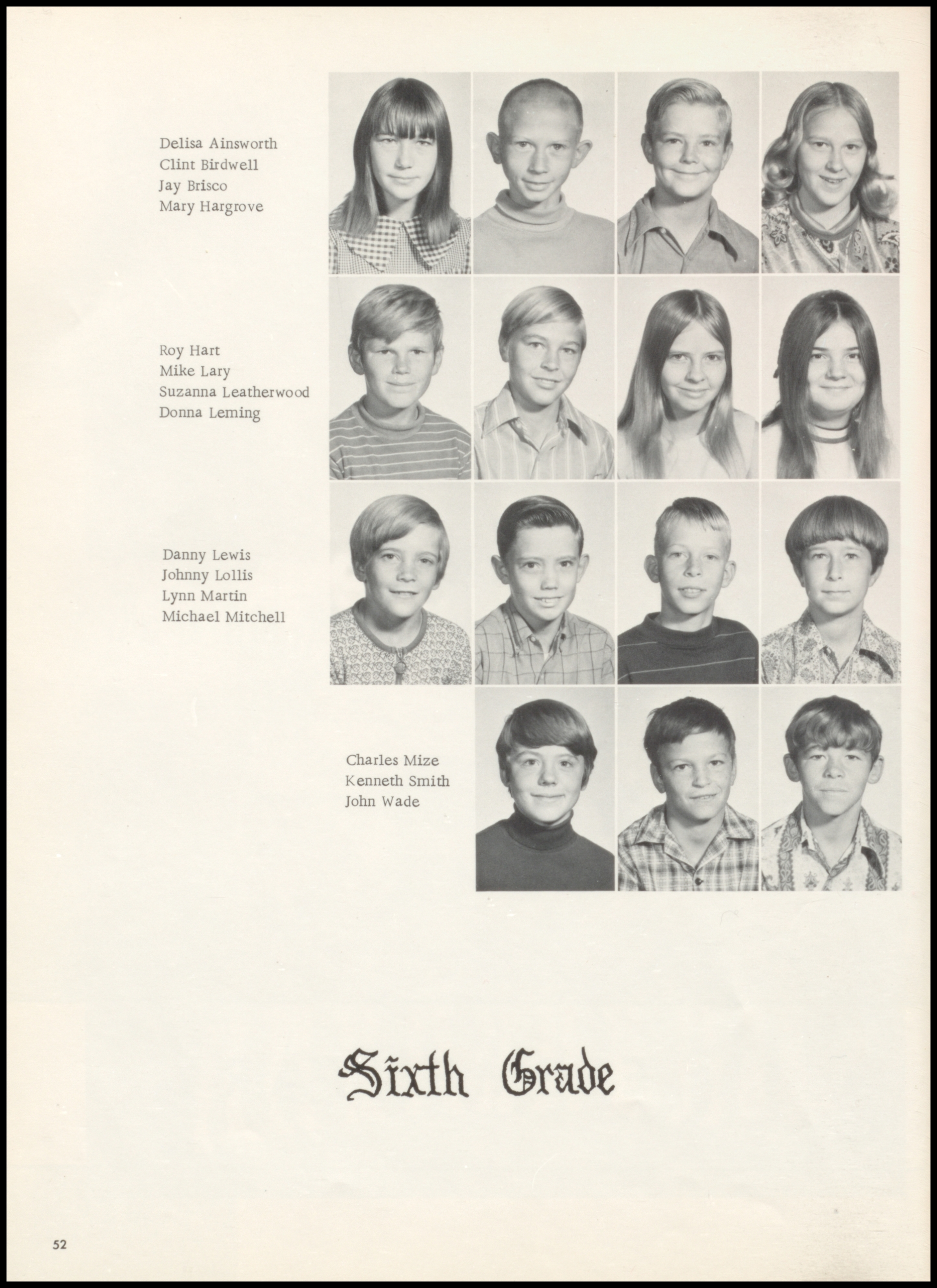 index of s l m for the bryson tx school yearbooks loncar lydia faculty picture 1952 0017 middot loncar lydia faculty picture 1953 0017